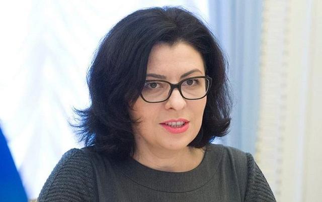 Сироїд Оксана Іванівна