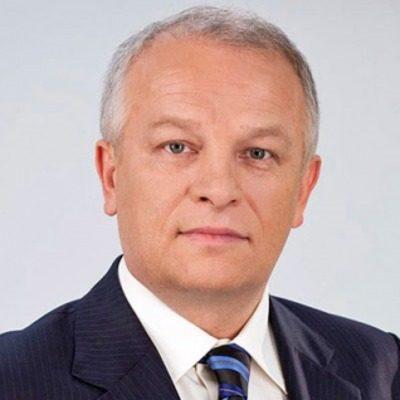 Кубів Степан Іванович