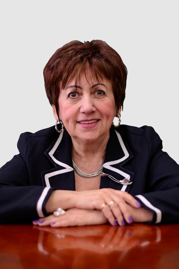 Ірина Ошарова