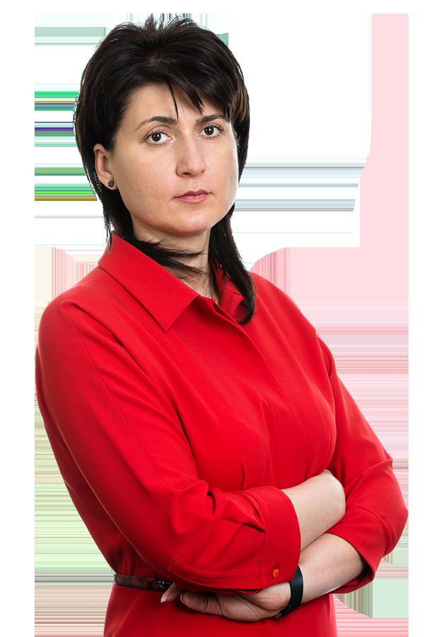 Ігнатенко Анна