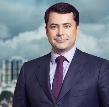 Свириба Сергій