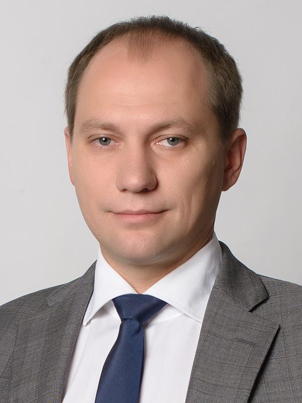 Юліан Хорунжий