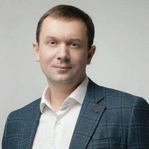 Харитонов Олексій