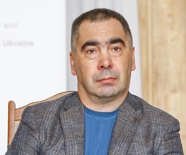 Лемак Василь