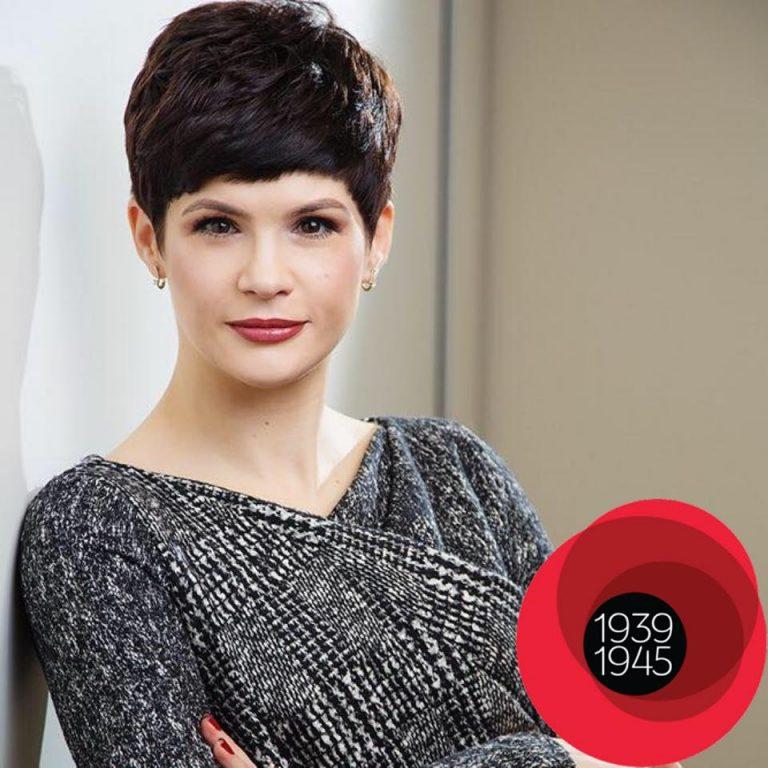 Олена Волянська
