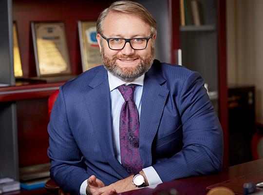 Валентин Загарія