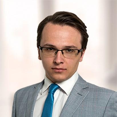 Країнський Олег