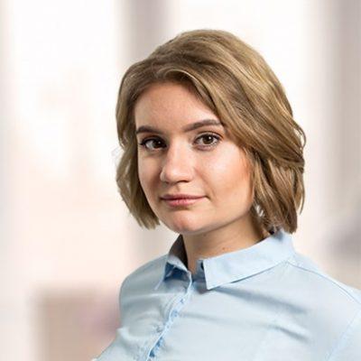 Власенко Анна