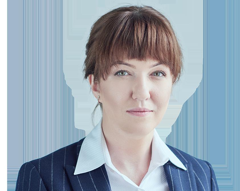 Резницька Ольга