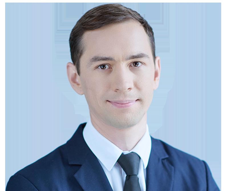 Міщенко Василь