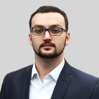 Кирич Сергій