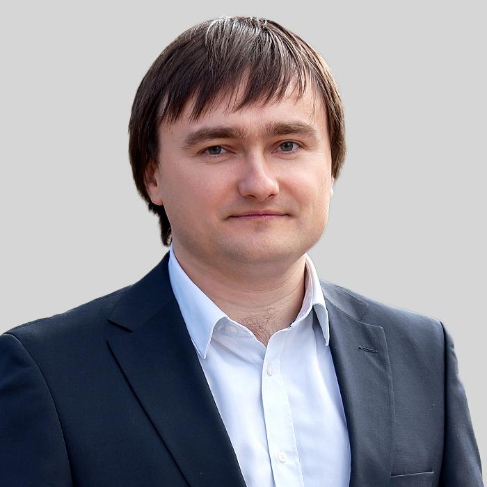 Краглевич В'ячеслав