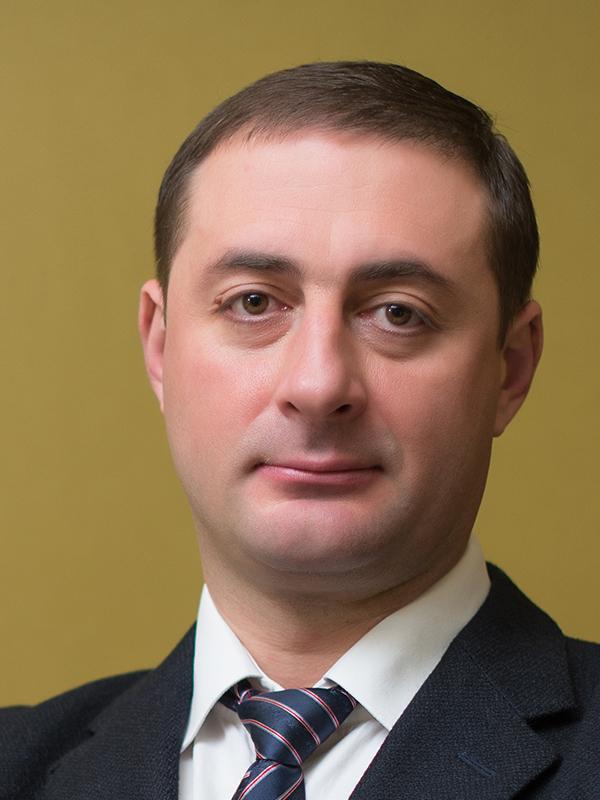 Воронько Олексій