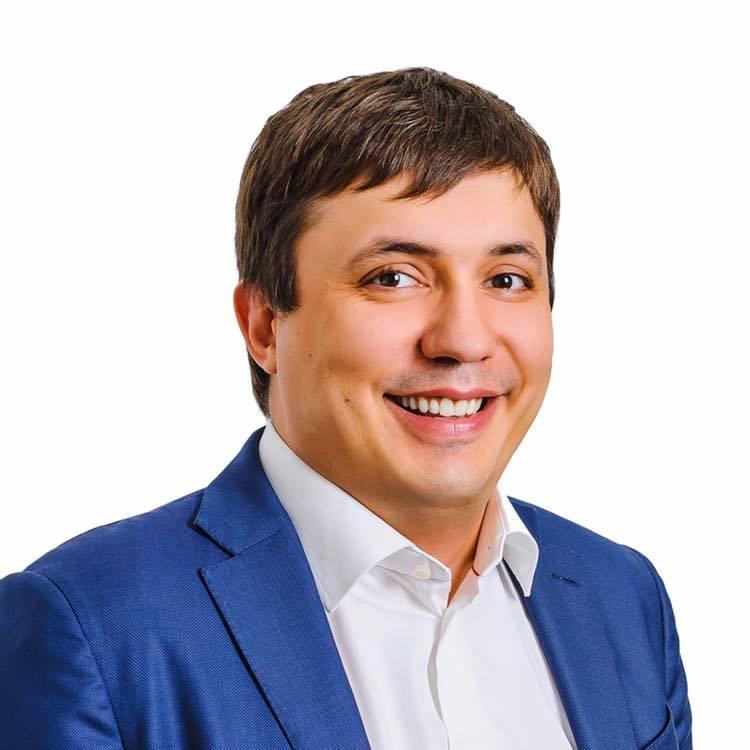 Федорук Дмитро