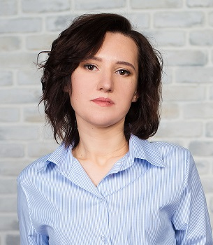Пузько Оксана