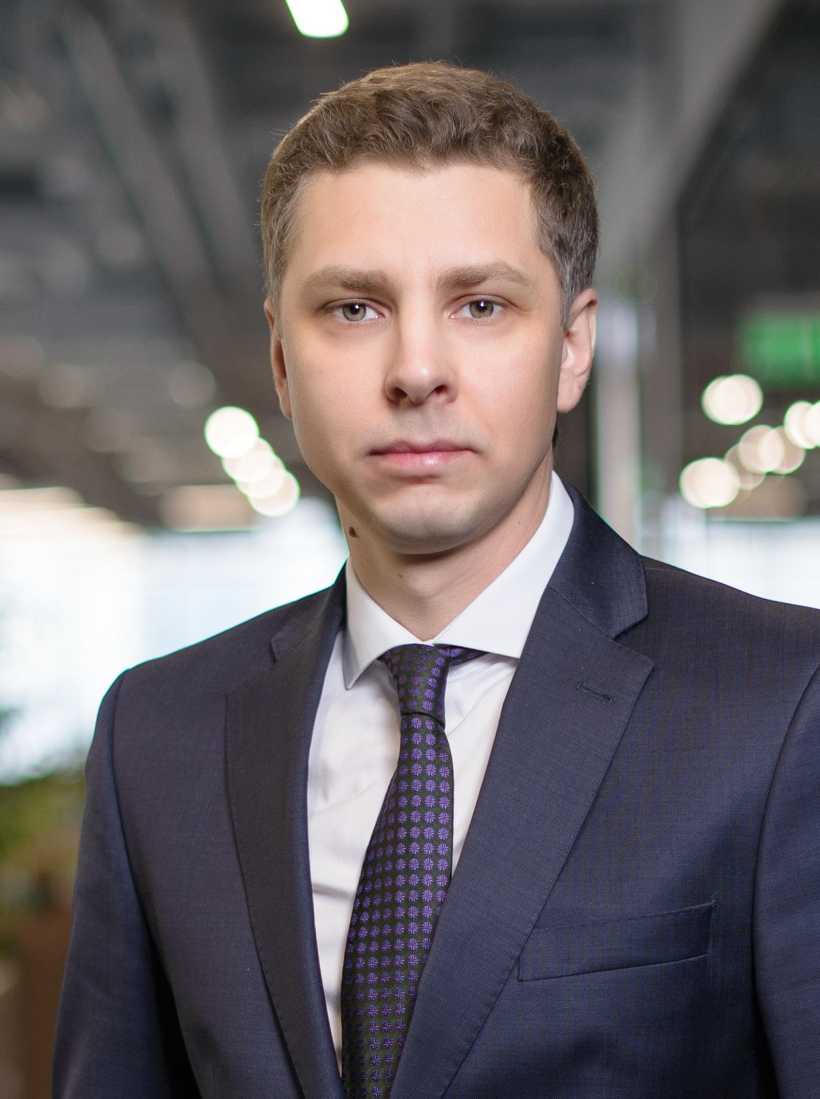 Плотніков Олександр