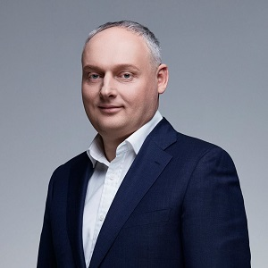 Александров Дмитро