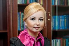 Кочергіна Олена