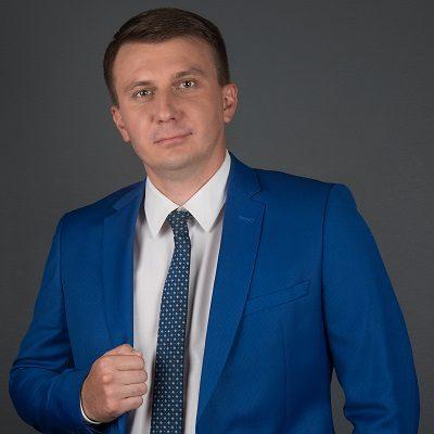 Скрипник Станіслав