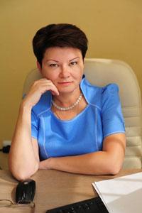 Тимченко Тетяна