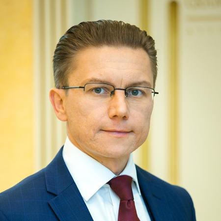 Реутов Ігор