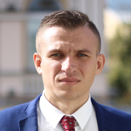 Горда Юрій