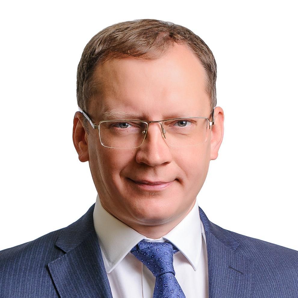 Сошенко Олексій