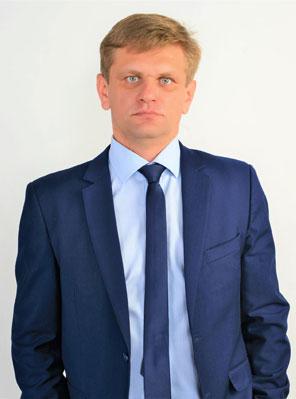 Кудін Олександр