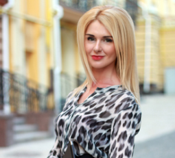 Дудченко Марта