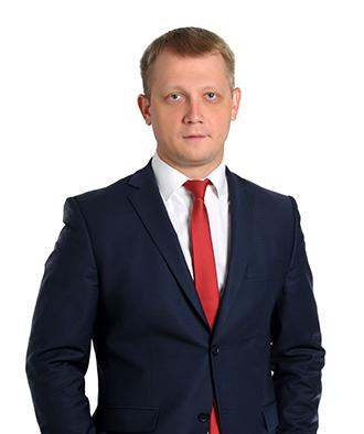 Олицький Тарас