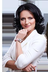 Просянюк Ольга