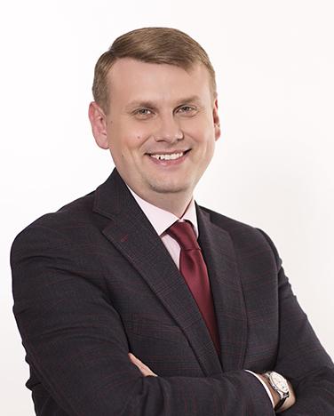 Мітрюшин Дмитро