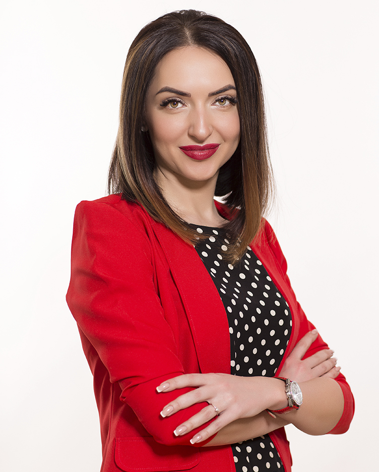 Волкович Ольга