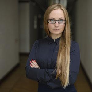 Сурма Людмила