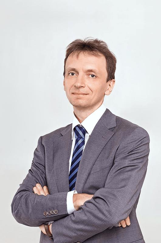 Крайняк Юрій