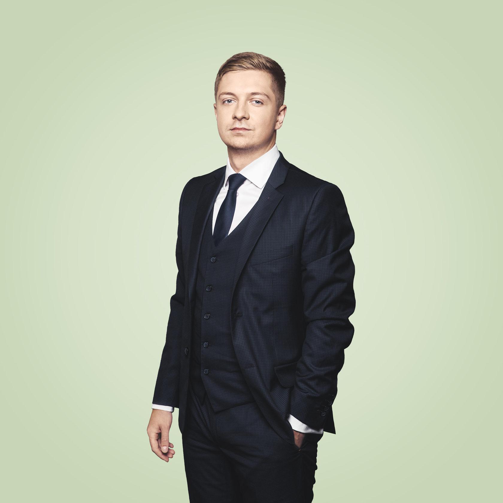 Шамраєнко Євгеній