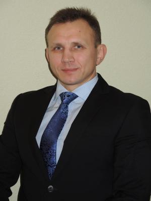 Димитрієв Володимир