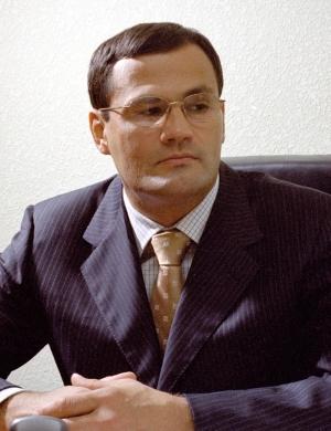 Борисенко Ростислав