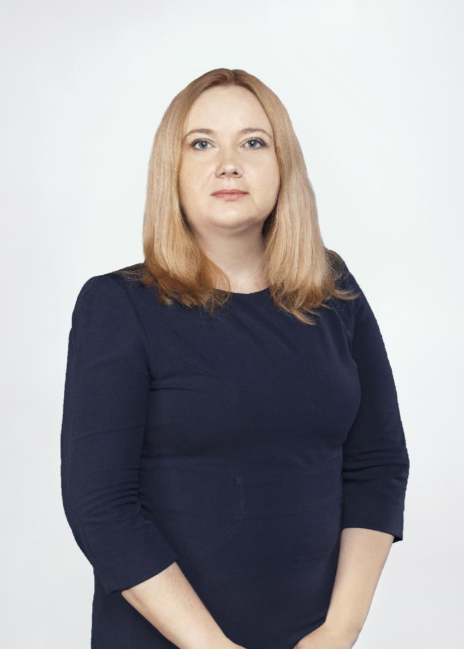 Грищенко Світлана
