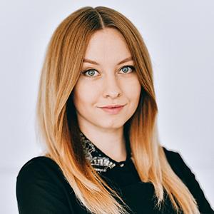 Вовченко Христина