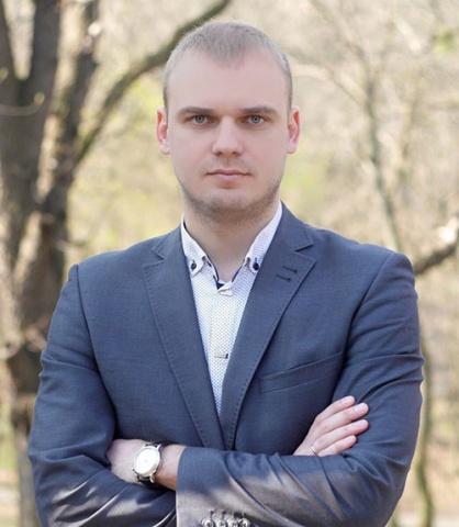 Клімов Станіслав