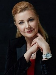 Алехіна Олена