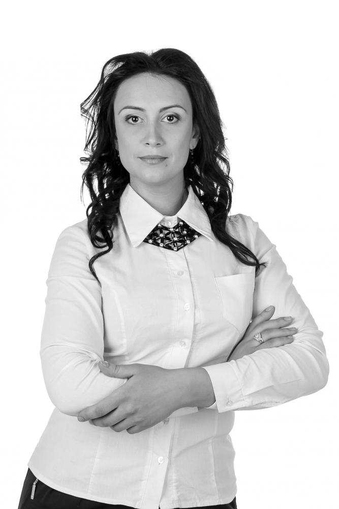 Арнаутова Леся