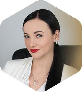 Блохіна Іванна