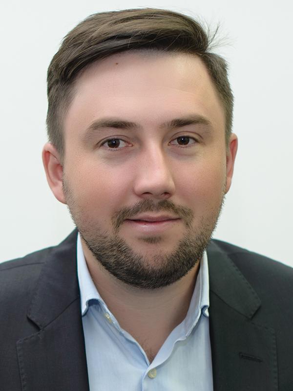Деркач Сергій