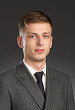 Горбатюк Олексій