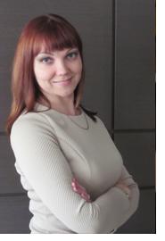 Кондратенко Тетяна