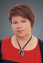 Кириченко Ірина