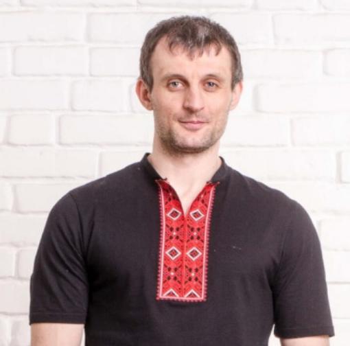 Левченко Павло