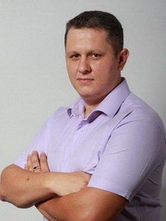 Максимчук Сергій